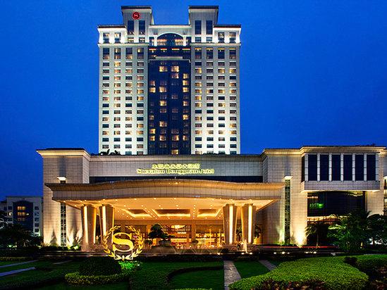 Hyatt Regency Dongguan: Hyatt Regency Dongguan, Dongguan Hotels China, Dongguan
