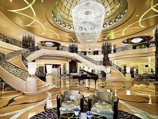 Chateau Star River Hotel  Guangzhou Hotels China