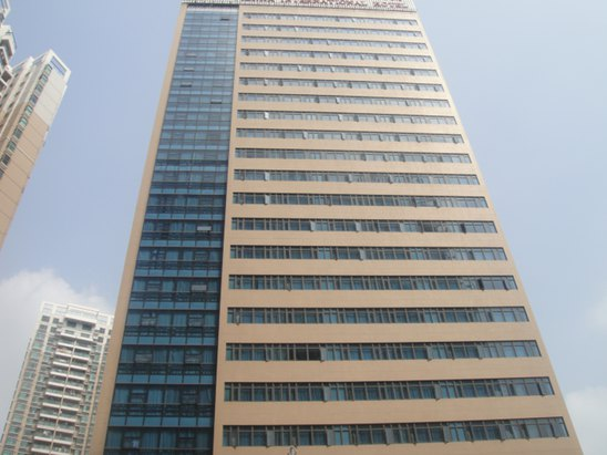 Vienna International Hotel (Shenzhen Xinzhou)