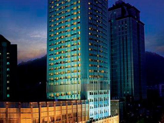 Howard Johnson Plaza Hotel Guiyang