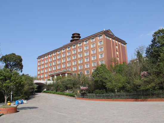 XICHENG HOTEL RESORTS