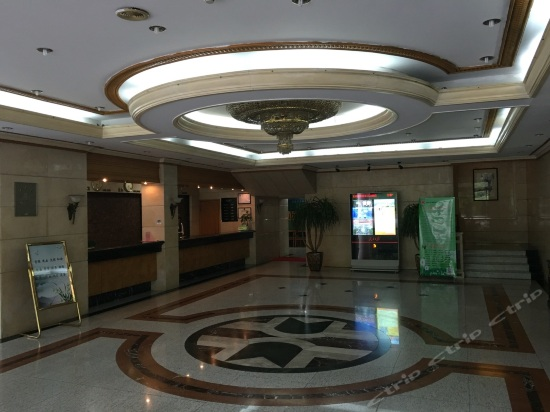DongShan Hotel
