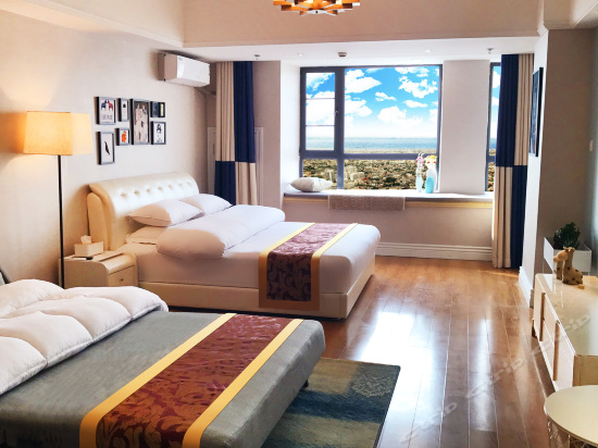 Parallel World River-view Hotel (Jingzhou Wanda)