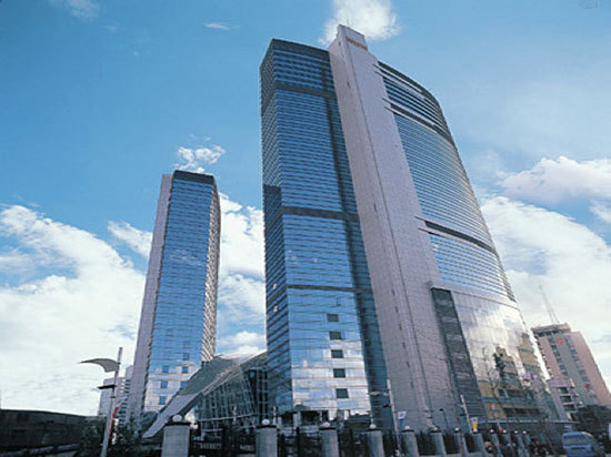 Kai Wah Plaza International Hotel