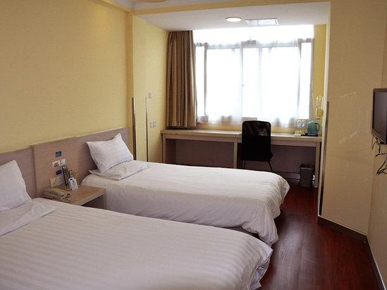 汉庭酒店 杭州西湖大道店