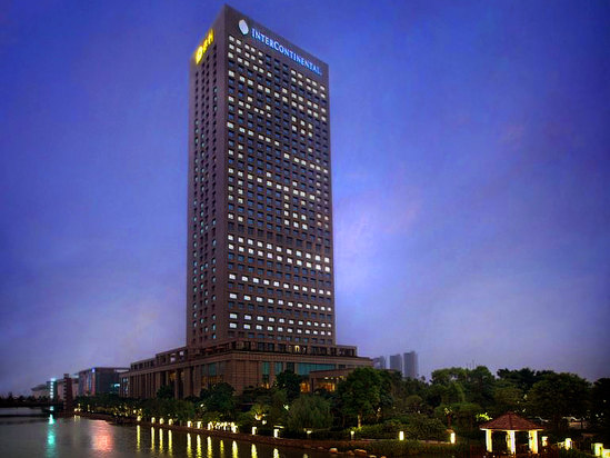 InterContinental Foshan